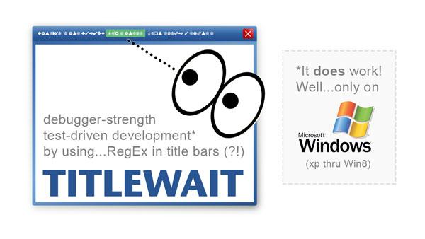 TitleWait